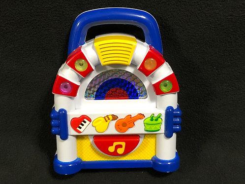 Navystar Musical Juke Box