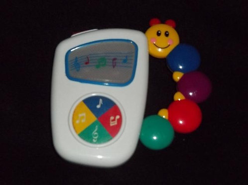 Kids II Baby Einstein Take Along Tunes