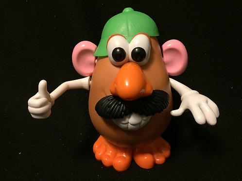 Mr Potato Head #2