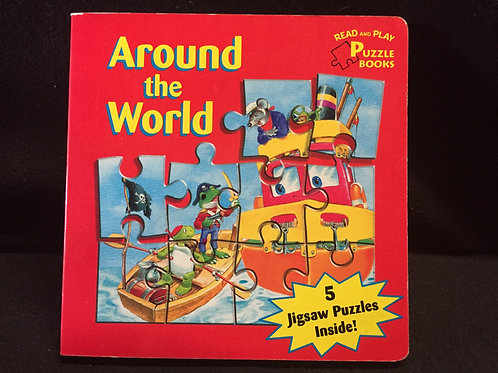 Around the World – Under the Sea