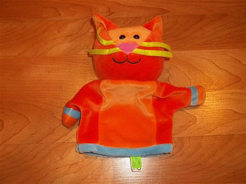 Geppetto Pappa Multicolored Cat -