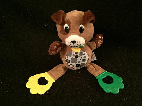 Baby Einstein Dog Tummy Tickler - Dog