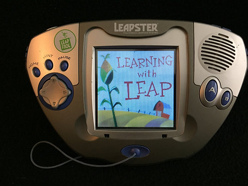 Leapster Handheld