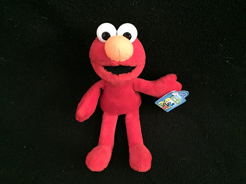 "Elmo Take Along Buddy 10"""