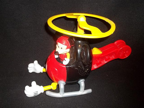 Fisher Price Mickey's Grab & Spin Copter