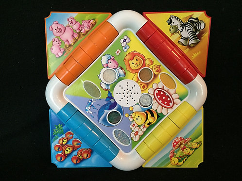 Early Learning Centre Animal Interactive toy