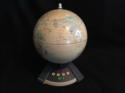 Geosafari World Exploratoy educational globe