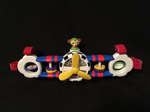 Baby Einstein Stroller toy bar