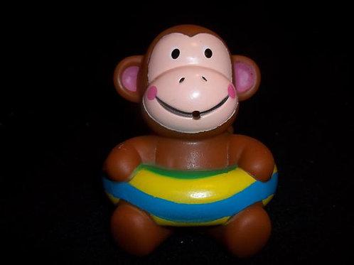 Monkey Squirter Bath Toy *New