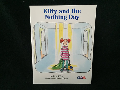 Kitty and the Nothing Day - Open Court Reading