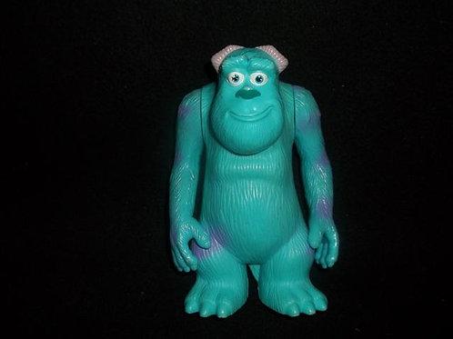 "Disney Pixar Monsters Inc Sully 6"""