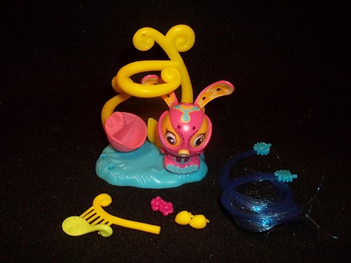 $6.00 Zoobles Spring To Life Tails #209