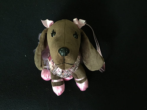 Poochie & Co. Designer Puppy Purse - NEW with tags