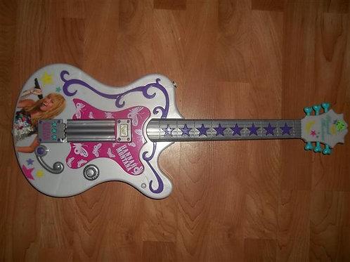 Disney Hannah Montana Guitar