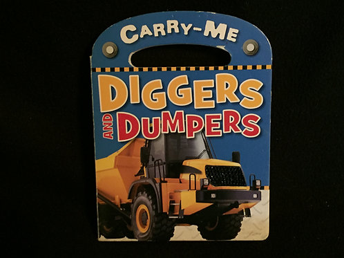 Carry-Me Diggers and Dumpers