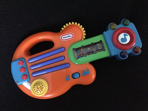 Little Tikes Discover Sounds Guitar