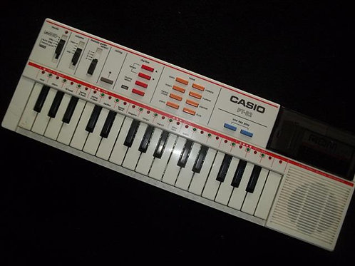 Casio Computer Co., Ltd. Casio PT-82