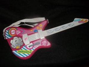 Barbie Rock Star Guitar