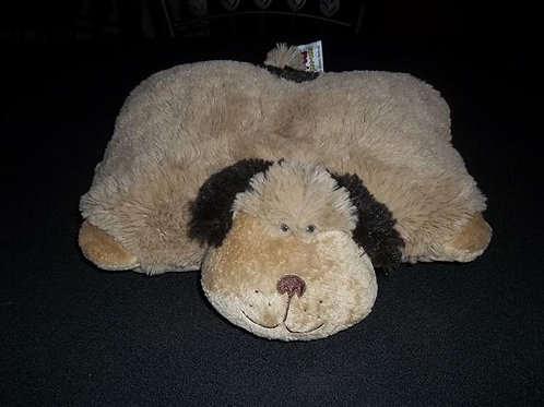 Puppy Pillow Pets Pee-Wee