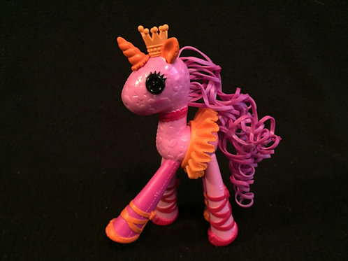 Lalaloopsy Ponies Slippers