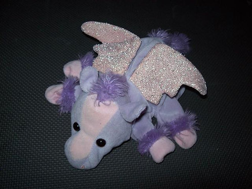 Flying Horse Caltoy hand puppet -
