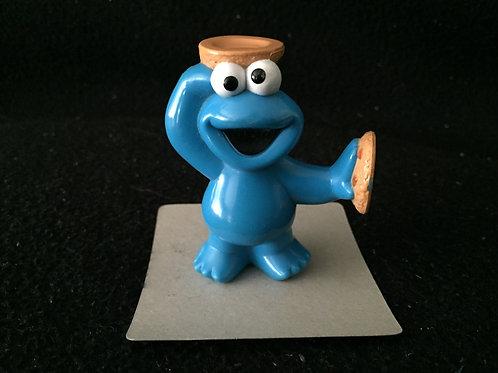Playskool Sesame Street Figure-Cookie Monster 2
