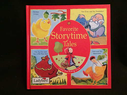 My Storytime Collection of First Favorite Tales Ha