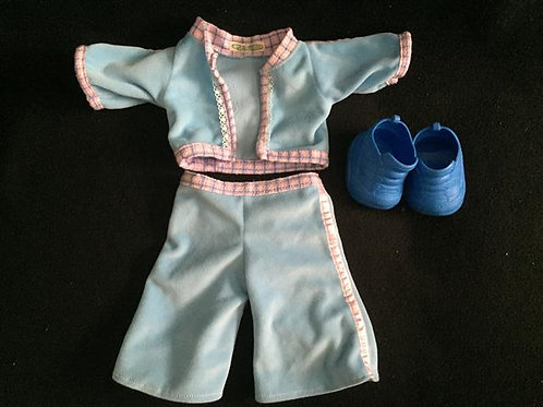Cabbage Patch Outfit #1