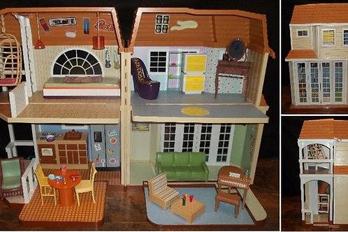 Hannah Montana Malibu Beach House