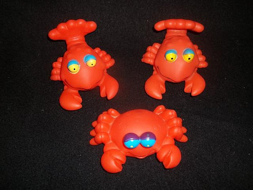 Bath Squirter Lobster Set