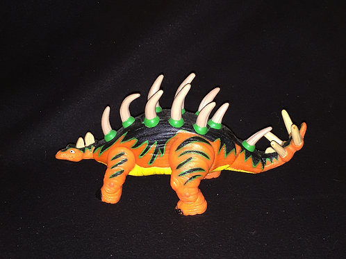 Fisher price Imaginext Crunch Kentrosaurus