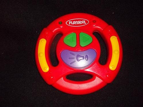 Playskool Activity Driving Wheel (1998)