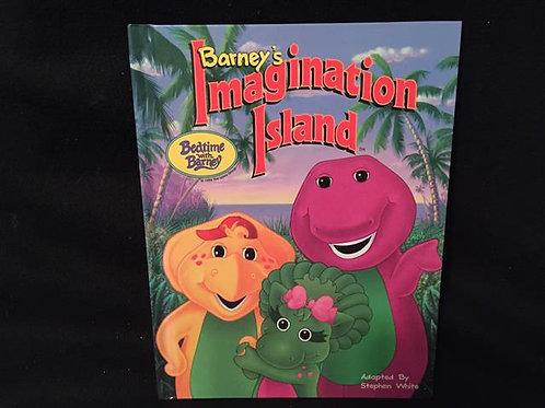 Barney's Imagination Island (Bedtime With Barney