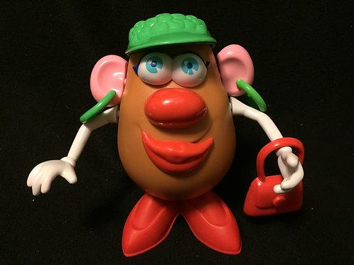 Mrs. Potato Head #3