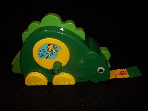 Playwell Dinosaur Tape Measure