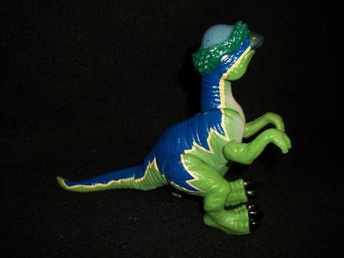 Hammer Pachycephalosaurus