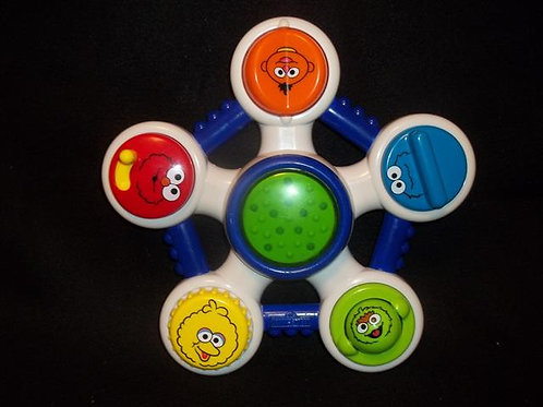 Fisher Price Lights And Levers lab