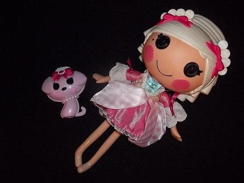 Lalaloopsy Doll - Suzette La Sweet