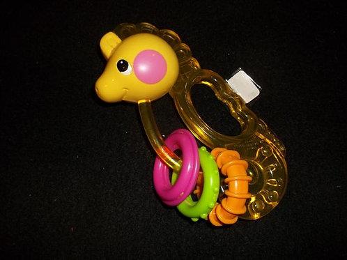 Seahorse Rattle