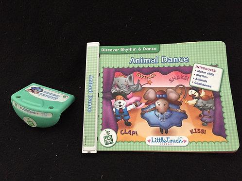 LittleTouch LeapPad: Animal Dance