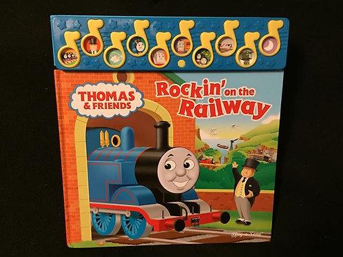 Thomas & Friends Rockin on the Railway