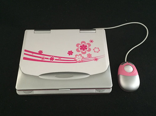 Pro Cyber Bilingual Laptop