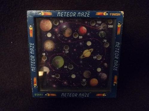 Meteor Maze Pocket Maze by Melissa & Doug