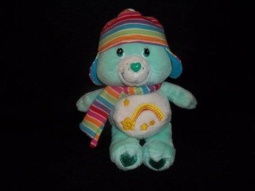 "Wish Bear (2005)  8"" Plush"