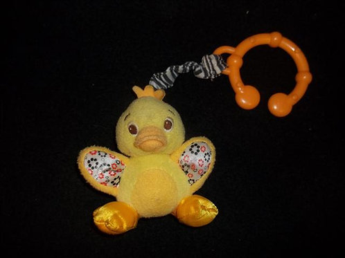 Duck Activity Clip on toy