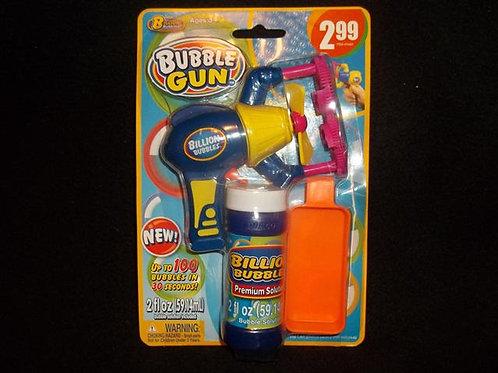 Bubble Gun *NEW in package