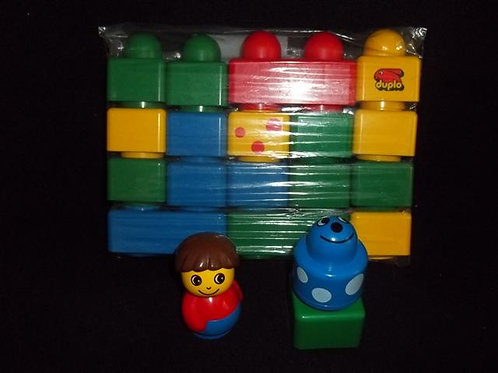 Lego Primo Block Set - Stack 'n Learn
