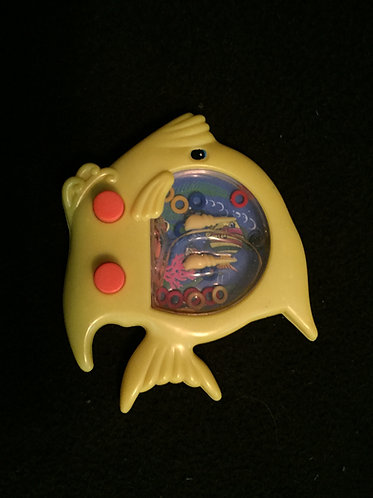 Fish Ring Toss Water Game