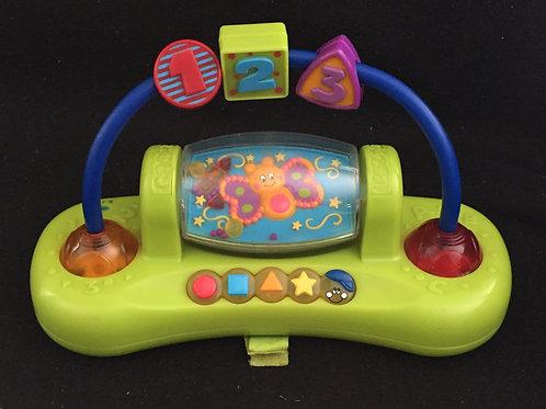 Evenflow SmartSteps Toy Bar
