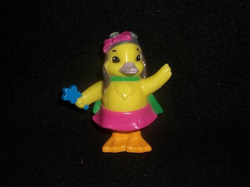 "Ming Ming The Wonder Pets 3"" figure  (Figure 1)"